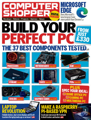 Computer Shopper Issue 388