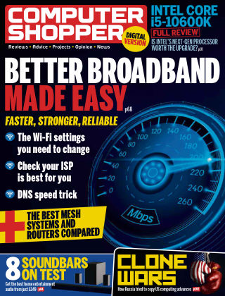 Computer Shopper Issue 390