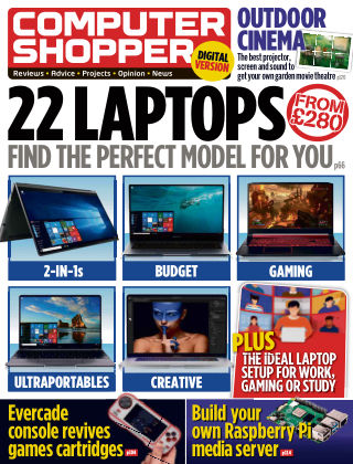 Computer Shopper Issue 391