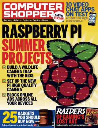 Computer Shopper Issue 392
