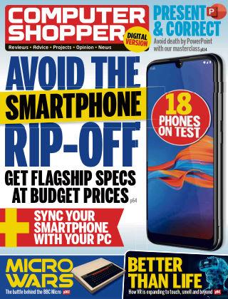Computer Shopper Issue 393