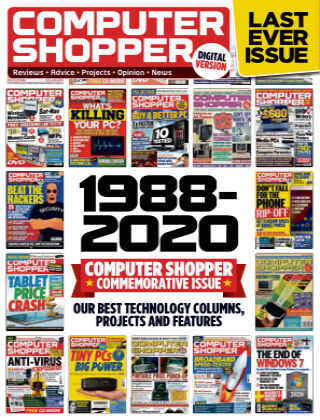 Computer Shopper Issue 395