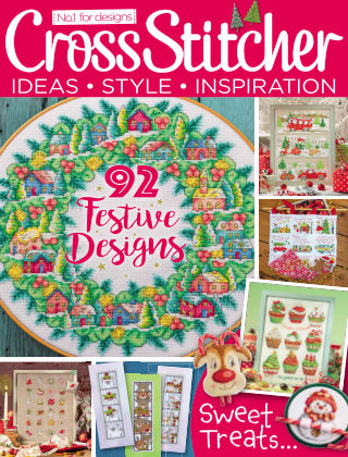 CrossStitcher Nov 18