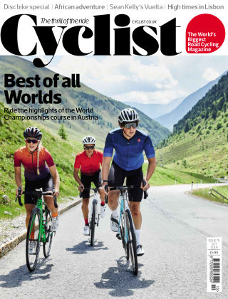 Cyclist Issue 79