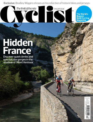 Cyclist Issue 81