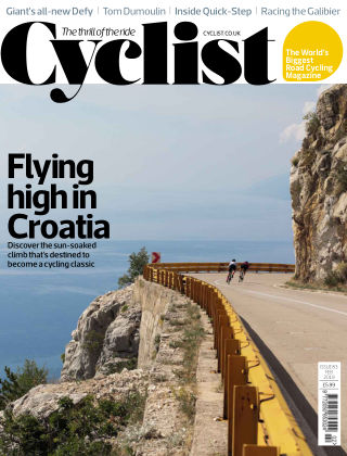 Cyclist Issue 83