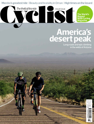 Cyclist Issue 90