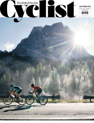 Cyclist Issue 91