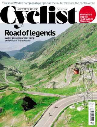 Cyclist Issue 92