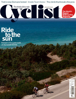 Cyclist Issue 94
