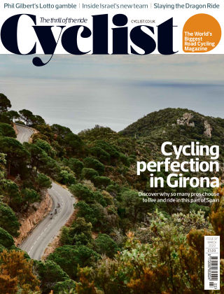 Cyclist Issue 97
