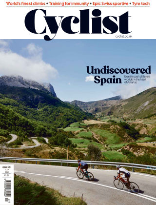 Cyclist Issue 101