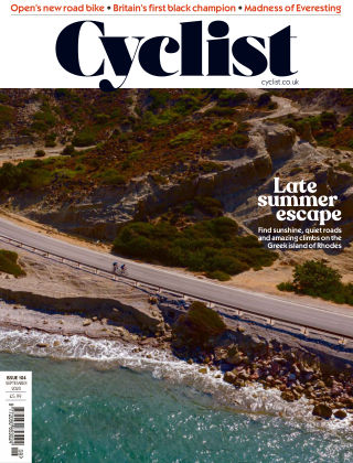 Cyclist Issue 104