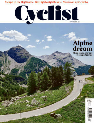 Cyclist Issue 107
