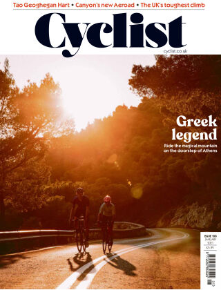 Cyclist Issue 108