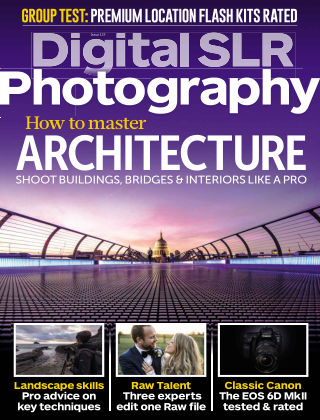 Digital SLR Photography Feb18