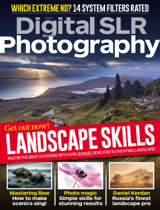 Digital SLR Photography May18