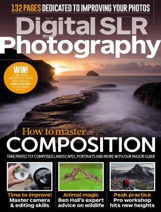 Digital SLR Photography June 2018
