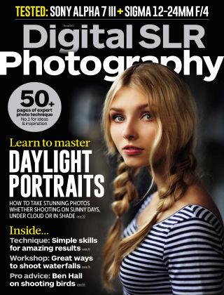 Digital SLR Photography Sep 18