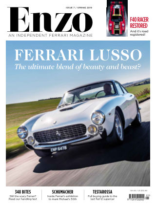 Enzo Issue 7