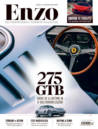 Enzo Issue 10