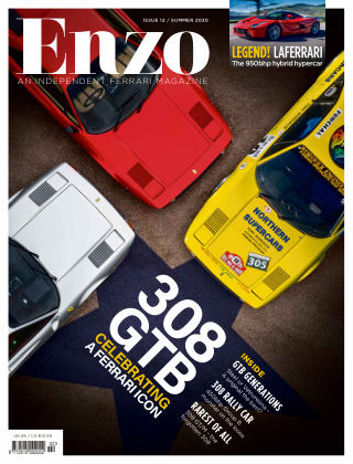 Enzo Issue 12