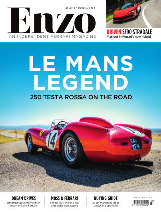 Enzo Issue 13