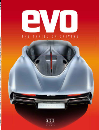 evo Issue 255