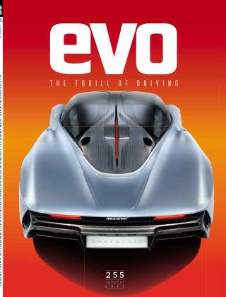 evo Issue 255