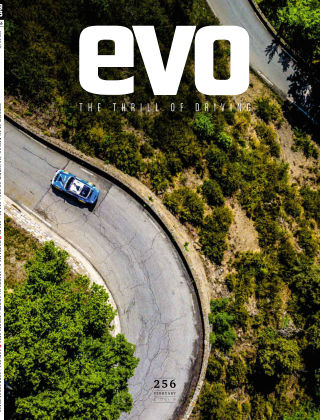evo Issue 256