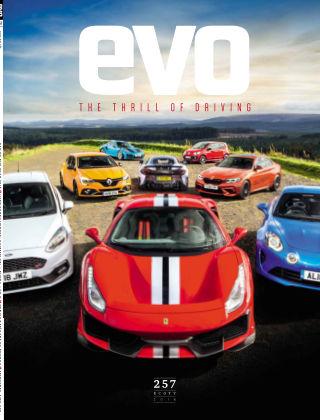 evo Issue 257