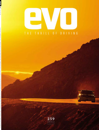 evo Issue 259