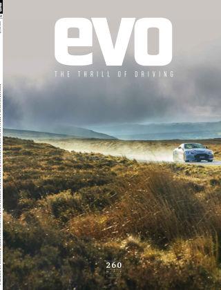 evo Issue 260