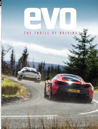 evo Issue 261