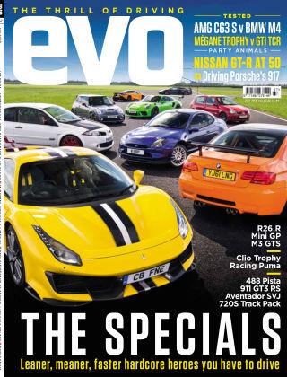 evo Issue 262