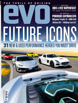 evo Issue 264