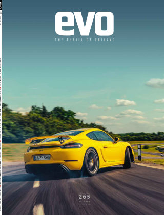 evo Issue 265