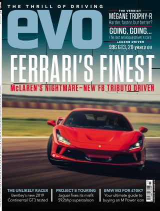 evo Issue 266
