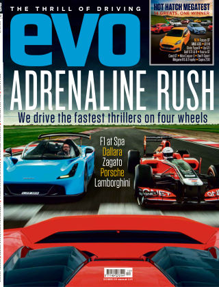 evo Issue 267