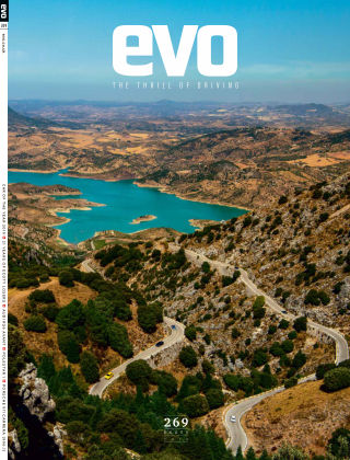 evo Issue 269