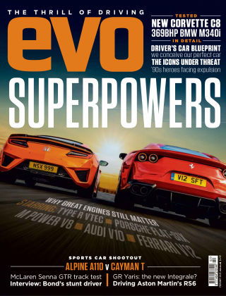 evo Issue 270