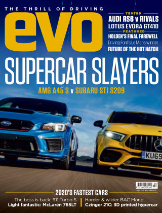 evo Issue 272