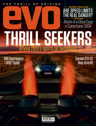 evo Issue 273
