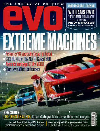 evo Issue 274