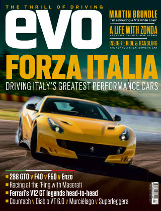 evo Issue 275