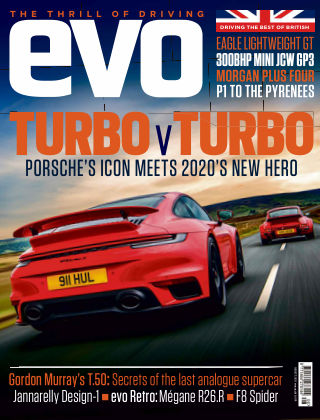evo Issue 276
