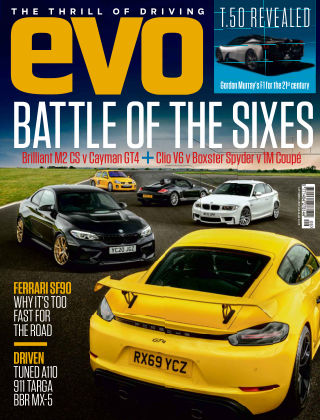 evo Issue 277