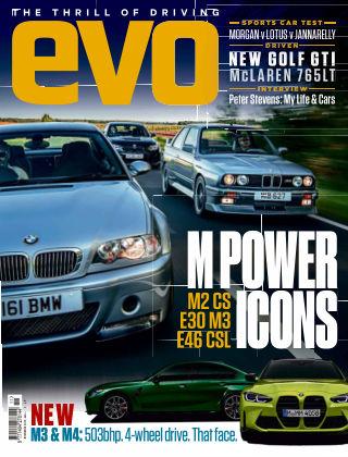 evo Issue 279