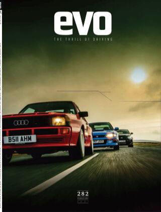 evo Issue 282