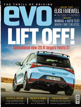 evo Issue 285